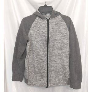 14/16 Arizona zipper hoodie